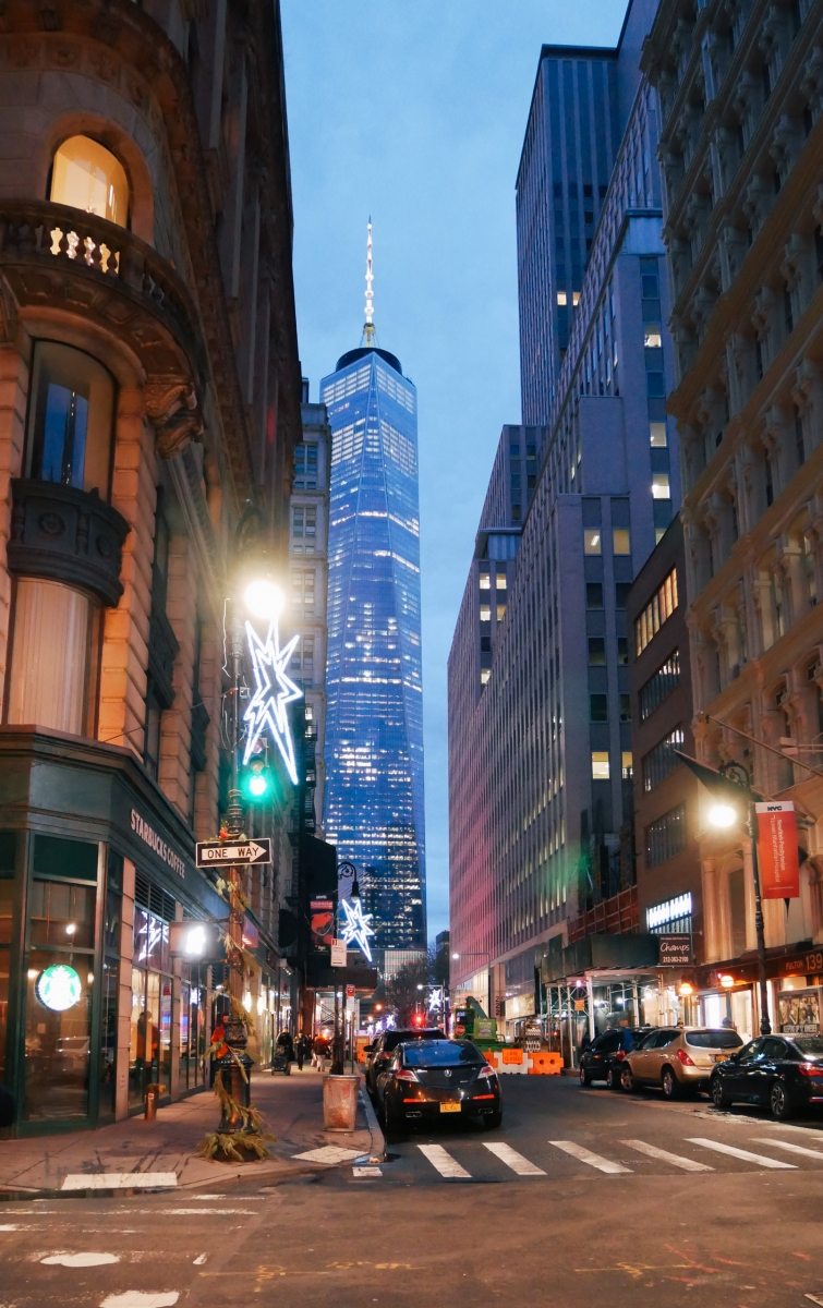 10 Ways to Enjoy Christmas in New York